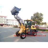 Best Compact Wheel Loader ZL15F Cheap Price With CE wholesale