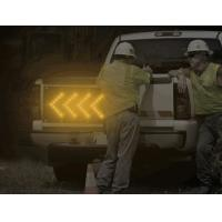 Alu. Traffic Arrow Boards Workzone Supper Bright LED Lighted Arrow Sign