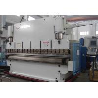 200 Ton CNC Press Brake Machine To Bend Different Angle W 2145 Mm H 2960 Mm