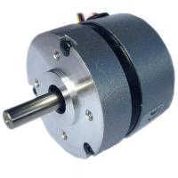 Stability High Torque Brushless Electric Motor With Wide Speed Regulation Range