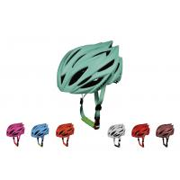 Best Youth / Adult Bicycle Helmet With Adjustment Rear Lock / Comfortable Pads wholesale