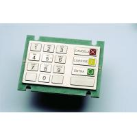 Quality Industrial Quality PCI Approved ATM Keyboard ZT596F wholesale