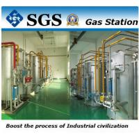 Buy cheap Protective Nitrogen / Hydrogen Gas Station Equipment for Copper Line / Cooper from wholesalers