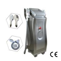 Quality Rf Hair Removal Machine IPL Beauty Equipment 10MHZ RF Frequency wholesale