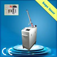 Best Powerful and professional laser tattoo removal/erbium yag laser/nd yag long pulse laser wholesale