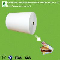 Best PE coated board for hamburger packing box wholesale