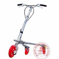 Best Tri-wheels Swing Scooter with Full Aluminum Body wholesale