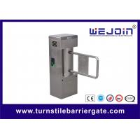 Best Safety Access Control Swing Barrier Gate With Voltage Of DC24V wholesale