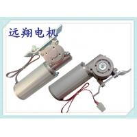 Heavy Duty Low Noise Sliding Glass Door Motor Brushless Safety Automatic Stop