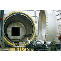 Quality impregnation chemical composite industrial autoclave for wood industry with CE certificate or GB ISO 9001 certificate wholesale