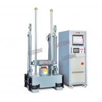 Quality Leading Manufacturer Mechanical Shock Test Equipment Applied for IEC 62281 50g 11ms 150 6ms wholesale