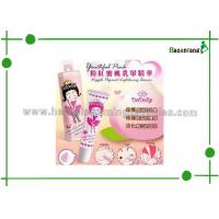 Quality Women Beauty Skincare Products , Dodora Pink Peach Mammary Areola Essence wholesale