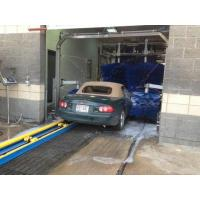 Quality The Coming Of The Era Of Intelligent Automatic Car Wash wholesale