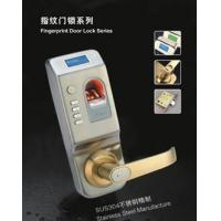 Best Fingerprint Deadbolt Lock (BL798F) wholesale