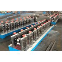 Best 0.4-1.2mm Galvanized Steel or Colour Steel Octagon Pipe Roll Forming Machine wholesale