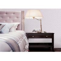 Cheap Anti - Static Easy To Remove Wallpaper Flower Pattern With European Style for sale