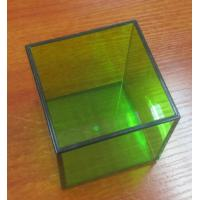 Heat Treatment Precision Plastic Injection Mould Of Transparent Decoration Box