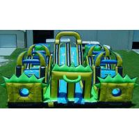 Best obstacle/outdoor games wholesale