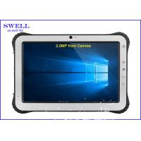 """Best Rugged 10"""" Win10 I10H Toughpad GPS 3G intel 1.8GHz CE certification wholesale"""