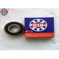 G10 High Precision Single Row Ball Bearings ABEC 3 P5 For Electric Motor