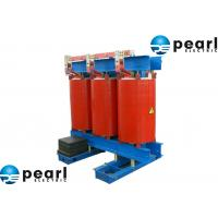 Quality Low Temperature Rise Energizing Dry Type Transformer For 33KV Excitation Power System wholesale