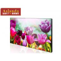 """Quality Samsung Industrial Panel 46"""" 6.7mm Narrow Bezel Video Wall For Shopping Mall wholesale"""