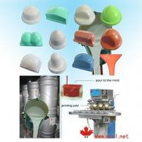 Addition Cured Silicone Mold Products