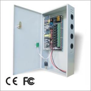 Cctv Uninterruptible Power Supply