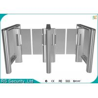 Best High Security Automatic Stainless Steel Barrier , Swing Gate Barrier wholesale