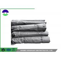 Mothproof Anti Weed Geotech Filter Cloth High Permeability Preventing Soil Erosion