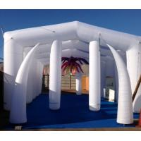 Giant Wedding Marquee, Inflatable Frame Tent for Event and Business Show