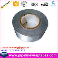 Aluminum Anti-corrosion Tape For Oil Water Gas Pipe