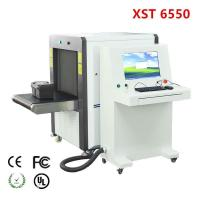 Best Through Type X Ray Security Scanner Baggage Screening With High Resolution Monitor wholesale