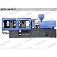 Quality Energy Saving PVC Pipe Fitting Injection Molding Machine For Industrial wholesale
