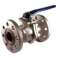 Quality Stainless Steel 2 Piece Full Port Ball Valve wholesale