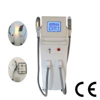 Buy cheap 2500W E-Light OPT SHR IPL RF System IPL Beauty Equipment Super Hair Removal from wholesalers