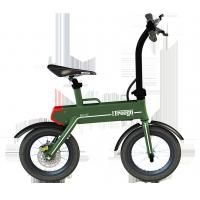 Best 14 inch wheel Electric Bicycle 50km Mileage max Speed 25 Km/H wholesale