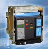 Intelligent Conventional Low Voltage Circuit Breaker TANW1 Series