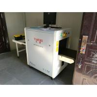 X-ray Machine Dual Energy Baggage Security Luggage X-ray Machine - Biggest Manufacturer Th5030