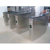 Best Train Station Pedestrian Turnstile Gate Building Access Control System wholesale
