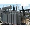 Quality SFSZ11 , 80000KVA  115KV Oil Immersed Power Transformer ONAN / ONAF KEMA wholesale