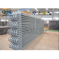 Quality SA210A1 steel boiler economizer ISO9001 certification manufacturer wholesale
