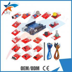 Educational electronic kit , Electronic Building Blocks starter kit for Arduino
