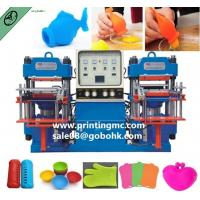Cake Mould/Ice Tube Silicone Brand Shaping Machine in Food Grade for Kitchen Tools