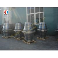 Quality Boat Cone Rubber Fender wholesale