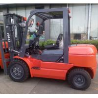 Quality Automatic Transmission Diesel Forklift Truck With Optional Isuzu Engine wholesale