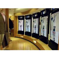 Buy cheap 42 inch LCD Interactive Touch Screen Kiosk Samsung / AUO For Shopping Mall from wholesalers