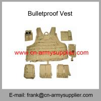 Wholesale Cheap China NIJ IIIA UHMWPE Ballistic Jacket With NIV Ballistic Plate