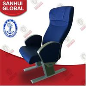 Marine passenger seats for boat