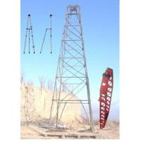 Buy cheap Directional Drilling Oil Drilling Tower from wholesalers